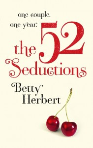 The 52 Seductions - a great Christmas gift!
