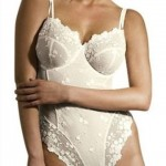 Panache Venus Thong Body - Control Lingerie Alternatives
