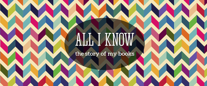 All I Know | Betty Herbert