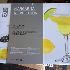 Molecular Cocktail Kit | Betty Herbert